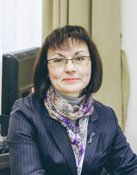 Бычкова